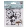 Stempel gumowy Papermania Urban Chronology